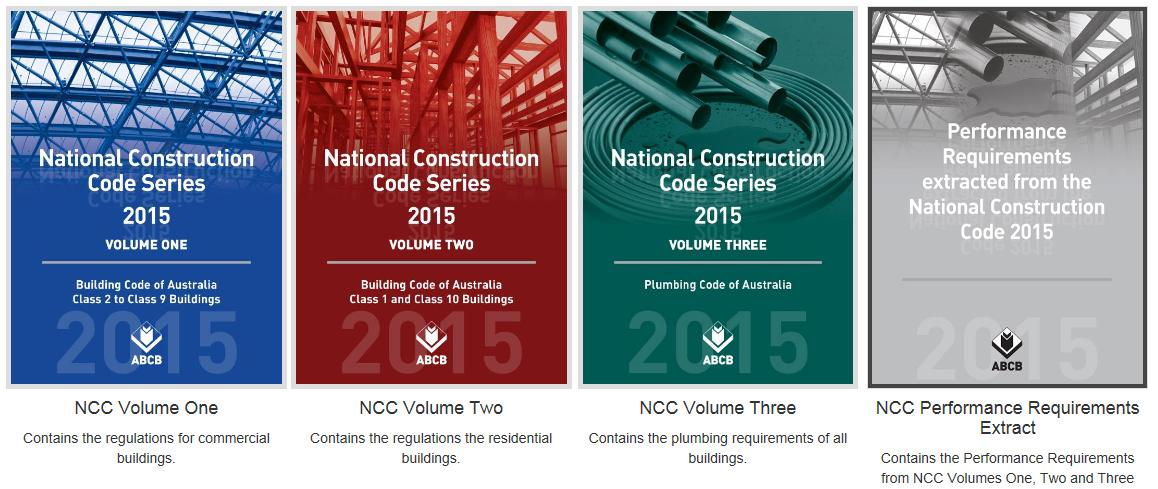 National Construction Code Pdf